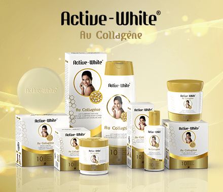 ACTIVE-WHITE COLLAGÈNE - SIVOP