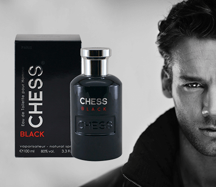 CHESS BLACK - SIVOP