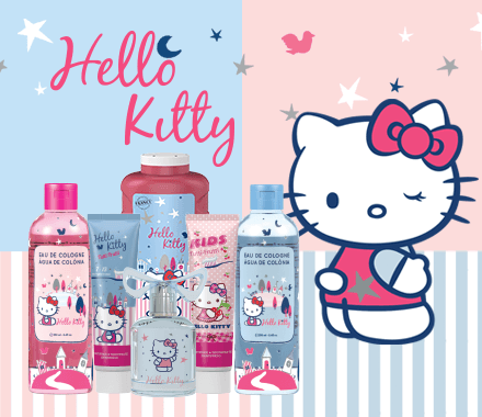 HELLO KITTY - SIVOP
