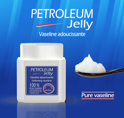 PETROLEUM JELLY - SIVOP