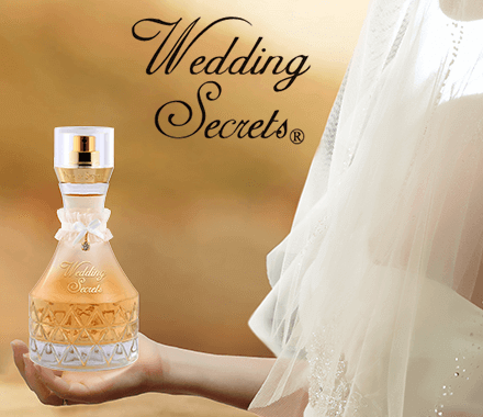 WEDDING SECRETS - SIVOP