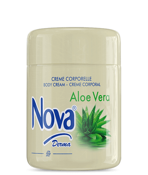 NOVA Derma Cream with Aloe vera - SIVOP