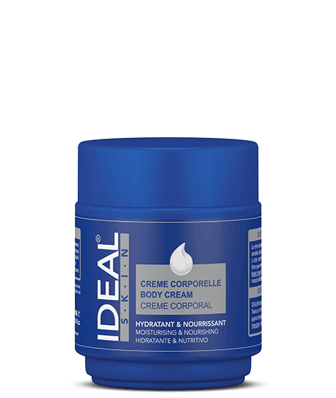 Blue IDEAL SKIN Moisturizing Cream - SIVOP