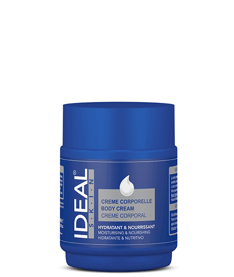 Blue IDEAL SKIN Cream - SIVOP