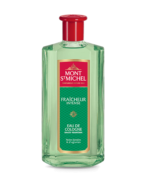 MONT SAINT MICHEL intense freshness Cologne - SIVOP