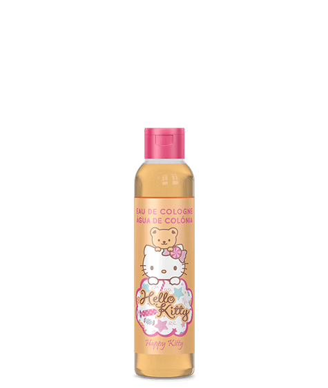 Beige HELLO KITTY Cologne - SIVOP
