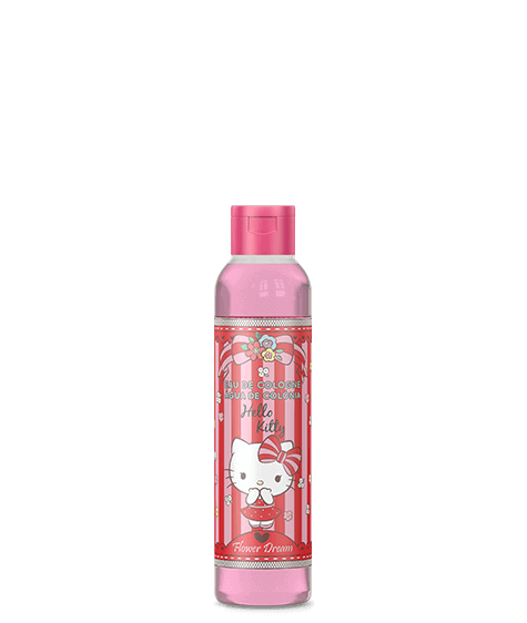 Red HELLO KITTY Cologne - SIVOP