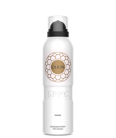 LILIUM Deodorant for women - SIVOP
