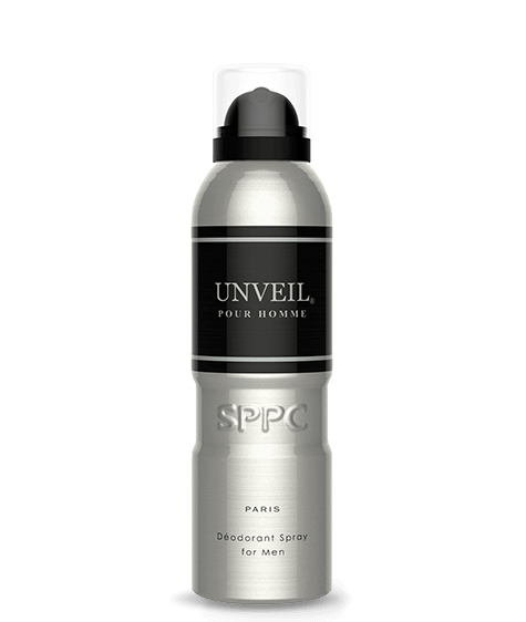 UNVEIL Deodorant for Men - SIVOP