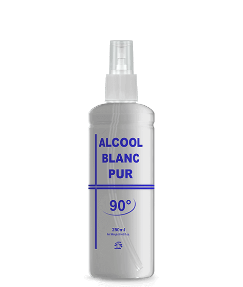 Ethyl Alcohol 90° - SIVOP