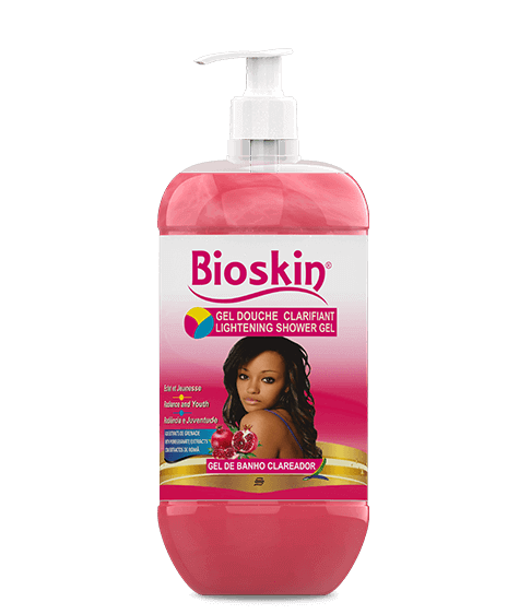 BIOSKIN Lightening Shower Gel - SIVOP