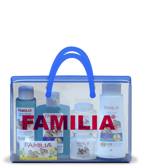 FAMILIA Care kit - SIVOP