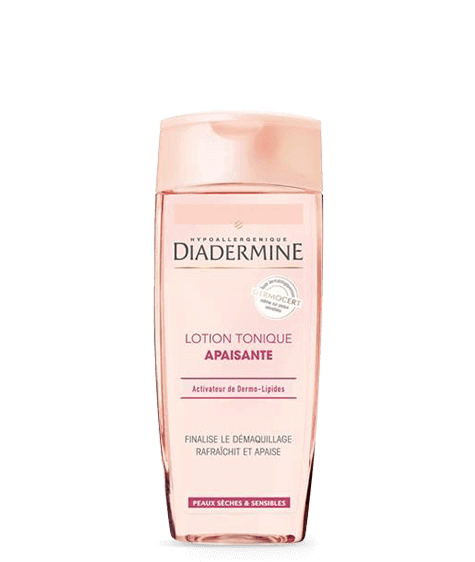 DIADERMINE Soothing lotion - SIVOP