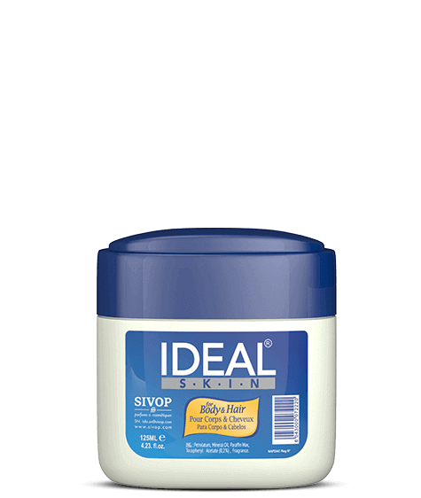 IDEAL SKIN Moisturizing Ointment - SIVOP