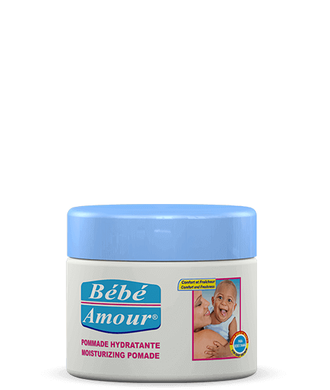 BEBE AMOUR Moisturizing Ointment - SIVOP