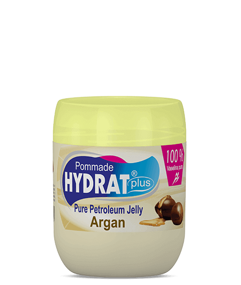 HYDRAT PLUS Vaseline Ointment with Argan Oil - SIVOP