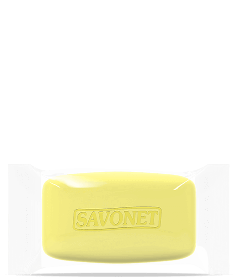 SAVONET Lemon Soap