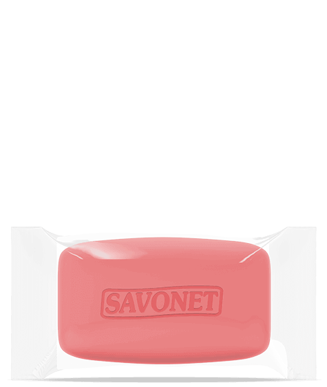 SAVONET Strawberry soap - SIVOP