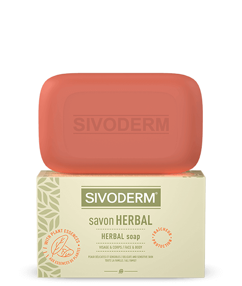 SIVODERM Herbal Soap - SIVOP