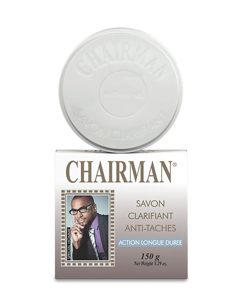 CHAIRMAN anti-stain soap - SIVOP
